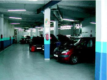 Foto 8 de Aire acondicionado automóviles en Madrid | Climcar Aire Acondicionado Coche