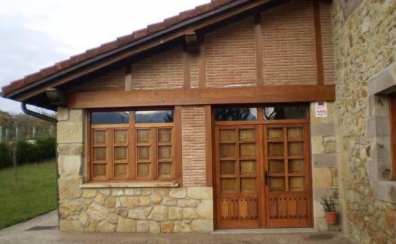 Foto 5 de Carpintería y Ebanistería en Zaldíbar | Carpintería San Andrés