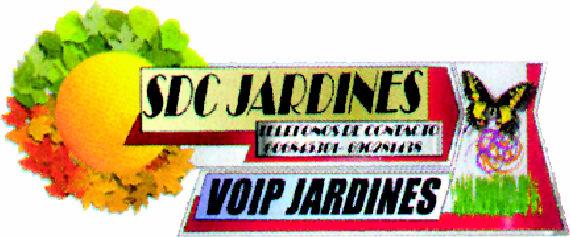 Foto 1 de Jardines (diseño y mantenimiento) en  | Voip Jardines