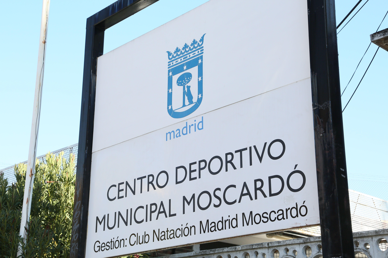 Foto 3 de Piscinas de uso público en Madrid | Club Natación Madrid Moscardó