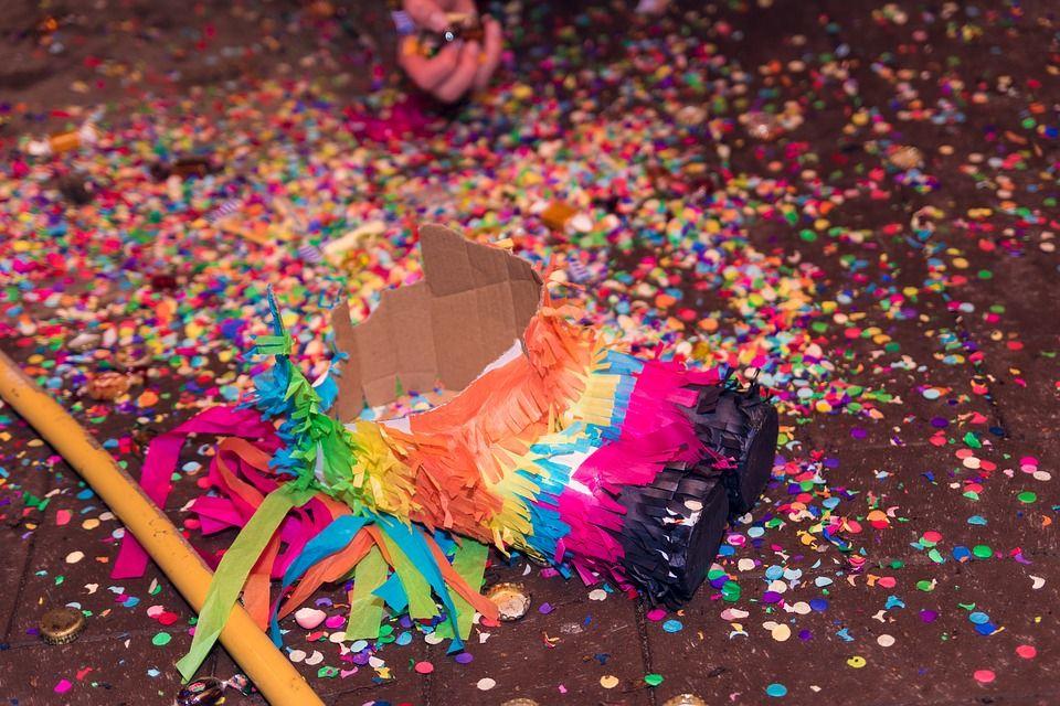 Fiestas y eventos especiales