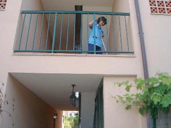 Foto 3 de Limpieza (empresas) en Palma de Mallorca | Grupo Limpiezas Sayago