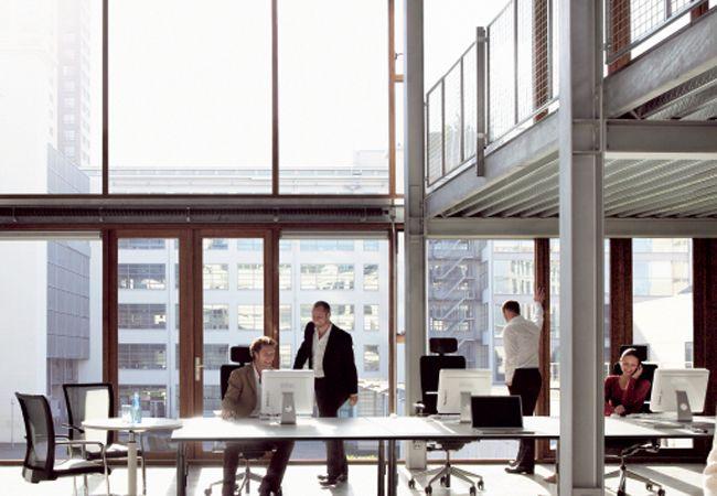 Limpieza de oficinas en mallorca oficina limpia oficina feliz - Empresas limpieza mallorca ...