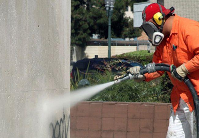 Empresas de limpieza en palma de mallorca eliminaci n de graffitis - Empresas limpieza mallorca ...