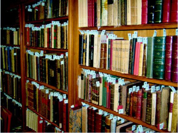 Foto 3 de Libros (compraventa) en Madrid | El Remate
