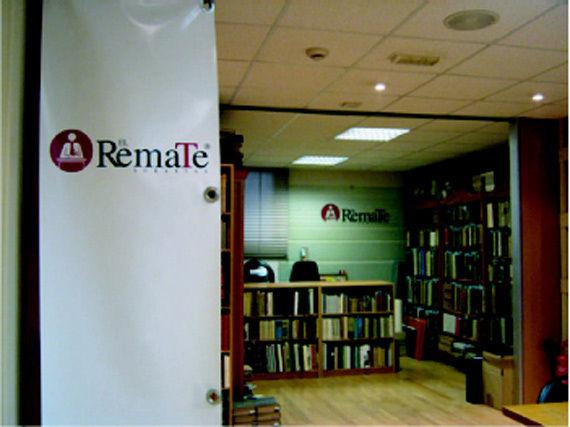 Foto 1 de Libros (compraventa) en Madrid | El Remate
