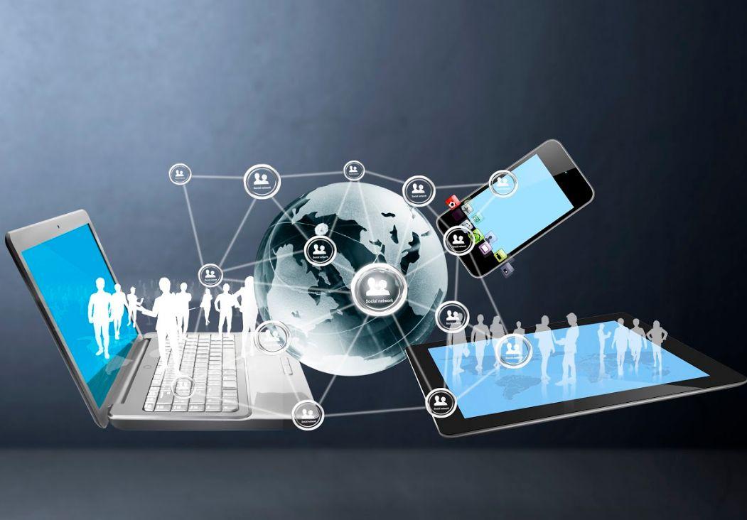 Soluciones de comunicación: Soluciones digitales de Plan Móvil