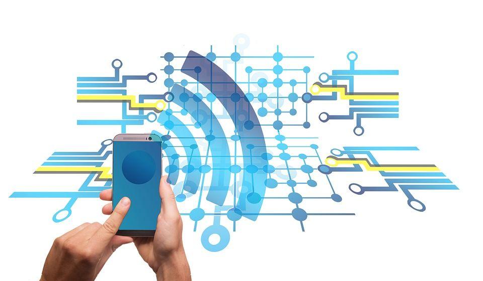 Control del acceso por NFC: Soluciones digitales de Plan Móvil
