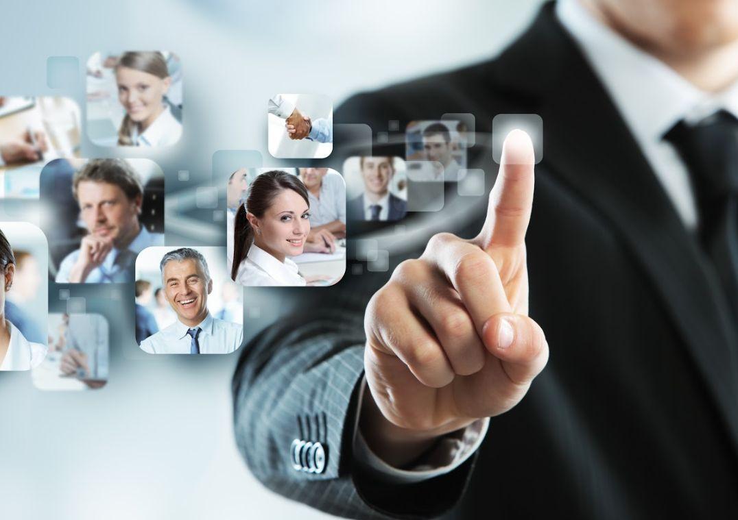 Soluciones de colaboración: Soluciones digitales de Plan Móvil