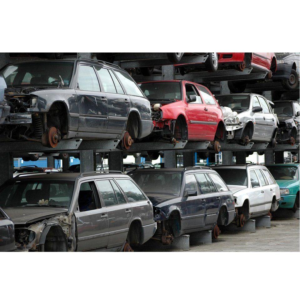 Compra de vehículos: Servicios de Recuperaciones y Talleres Valdeavero