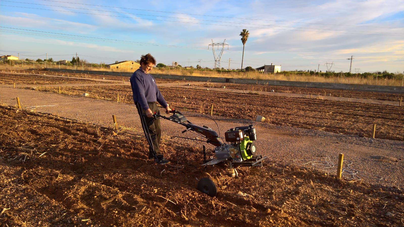 Sustentabilidad agroalimentaria y corporativa: ¿Qué hacemos? de Som Custòdia