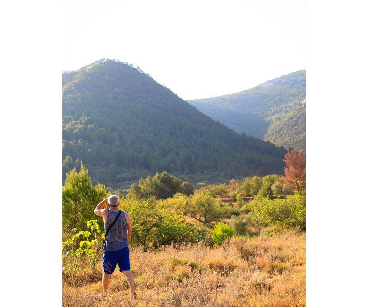 Formación en agricultura ecológica en Castellón