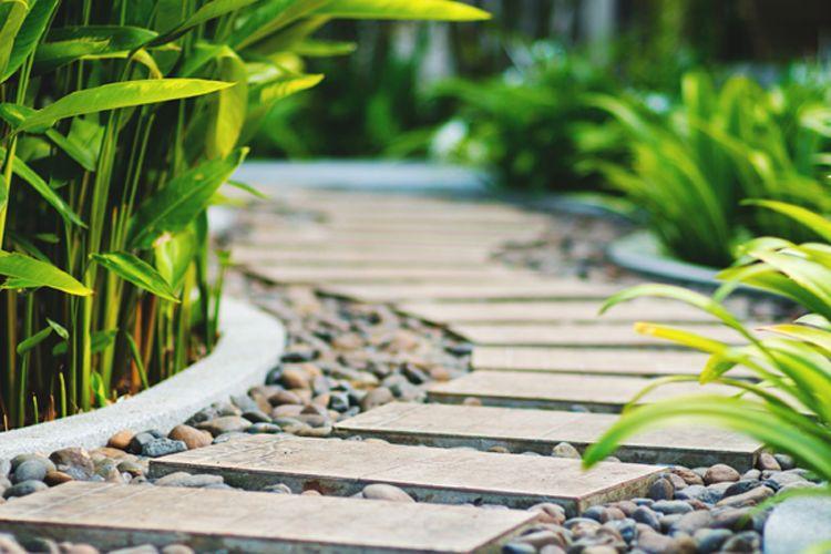 Elementos a medida para su jardín