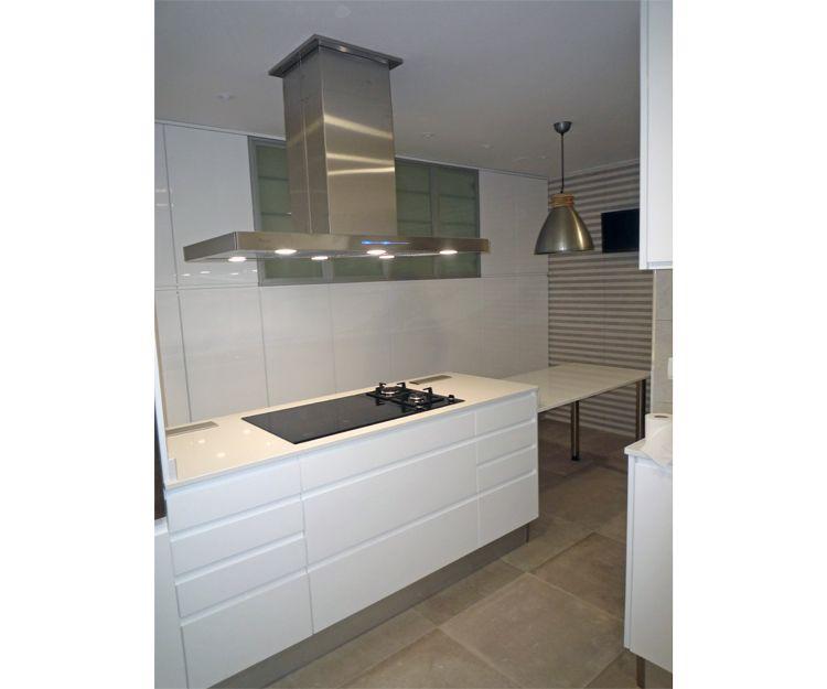 Reformas integrales de cocinas en Valencia