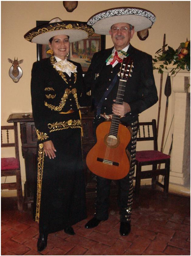 Vídeo Mariachi: Repertorio musical de Mariachi Fiesta Ranchera