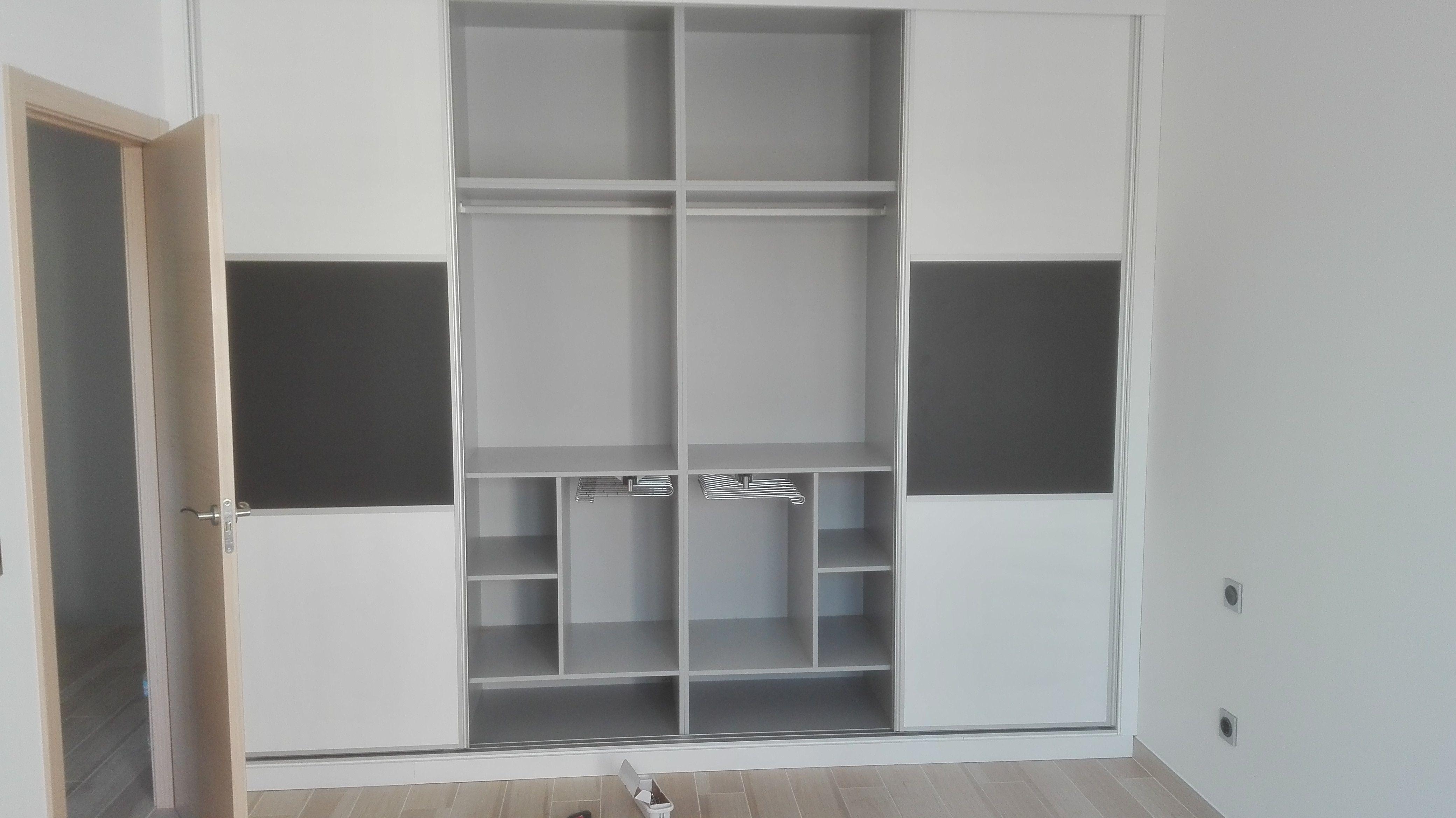 Muebles a medida en Ciudad Real