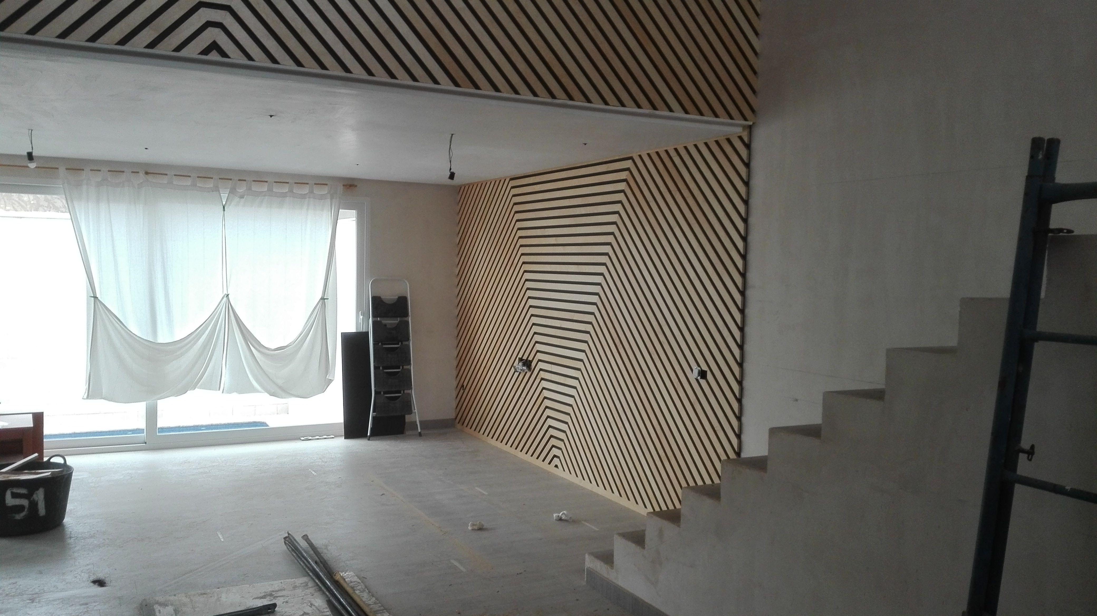 Decoración en madera en Castilla La Mancha