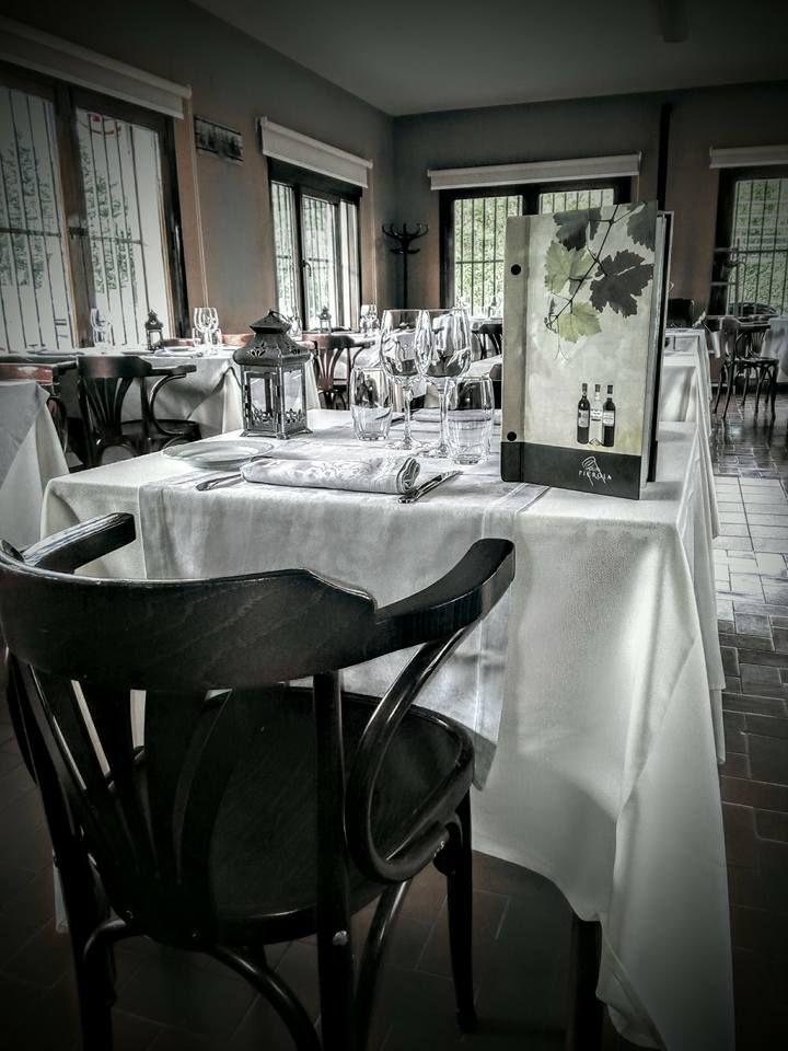 Como en casa... En Restaurante Ly. 2