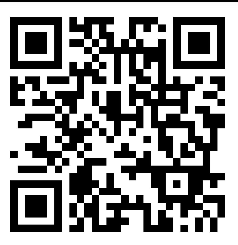 Código QR nuestra carta digital