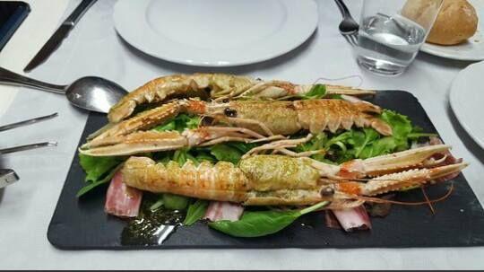 Menús fin de semana en El Barco de Ávila