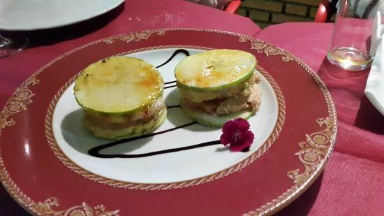 Cocina tradicional con un toque moderno