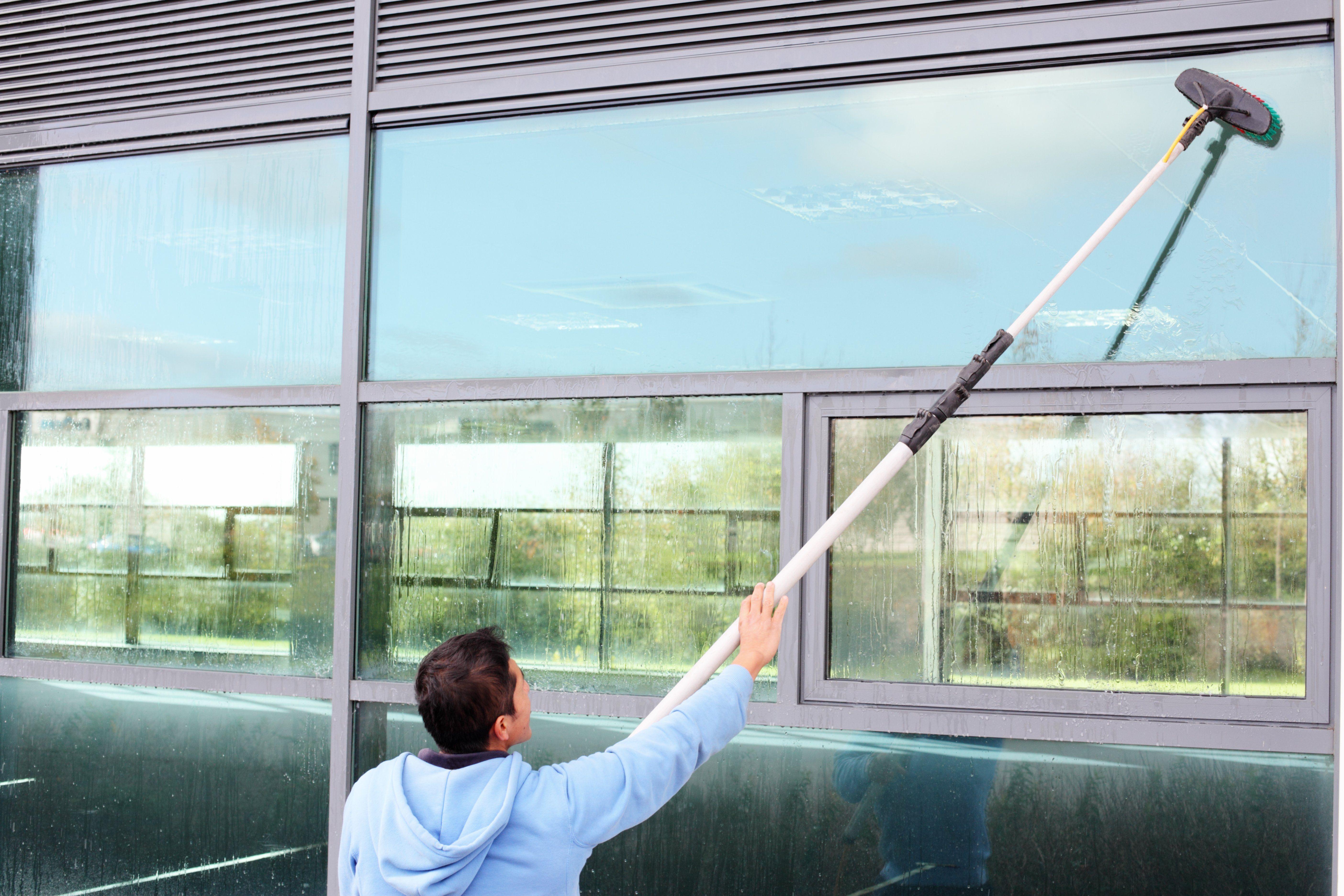 Limpieza de fachadas: Servicios de Limpiezas Frederic