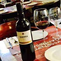 Wine cellar in La Barceloneta
