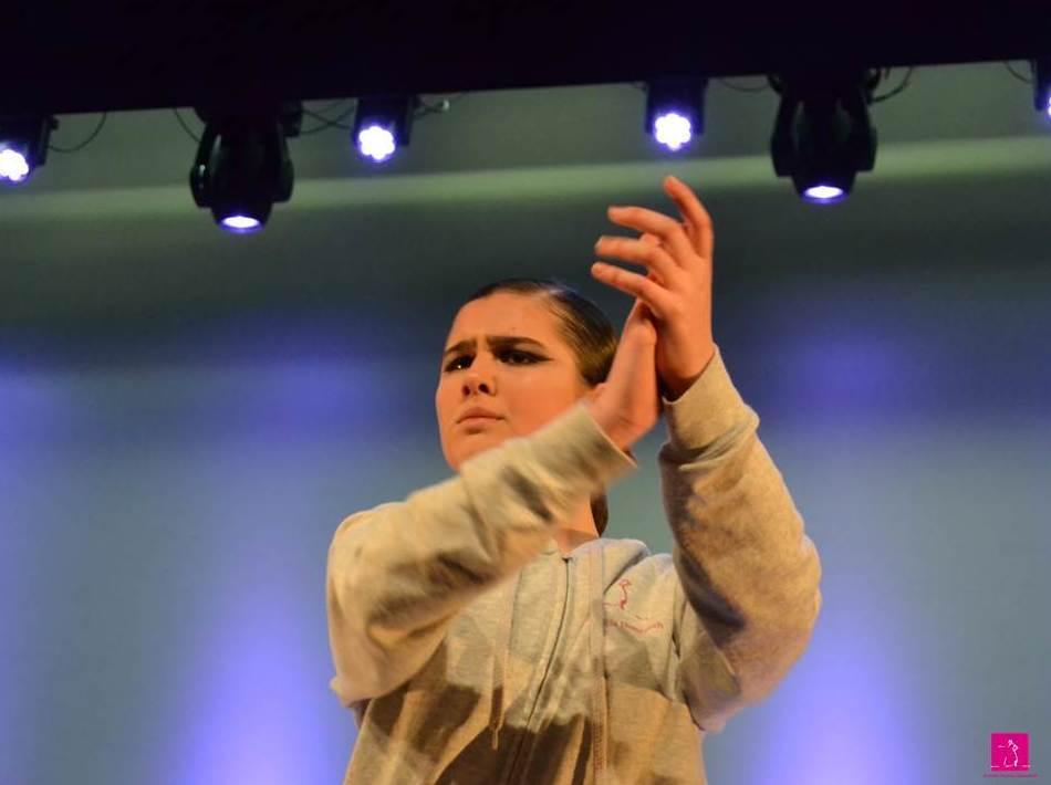 Foto 15 de Academias de danza en Leganés | Escuela de danza Patricia Doménech