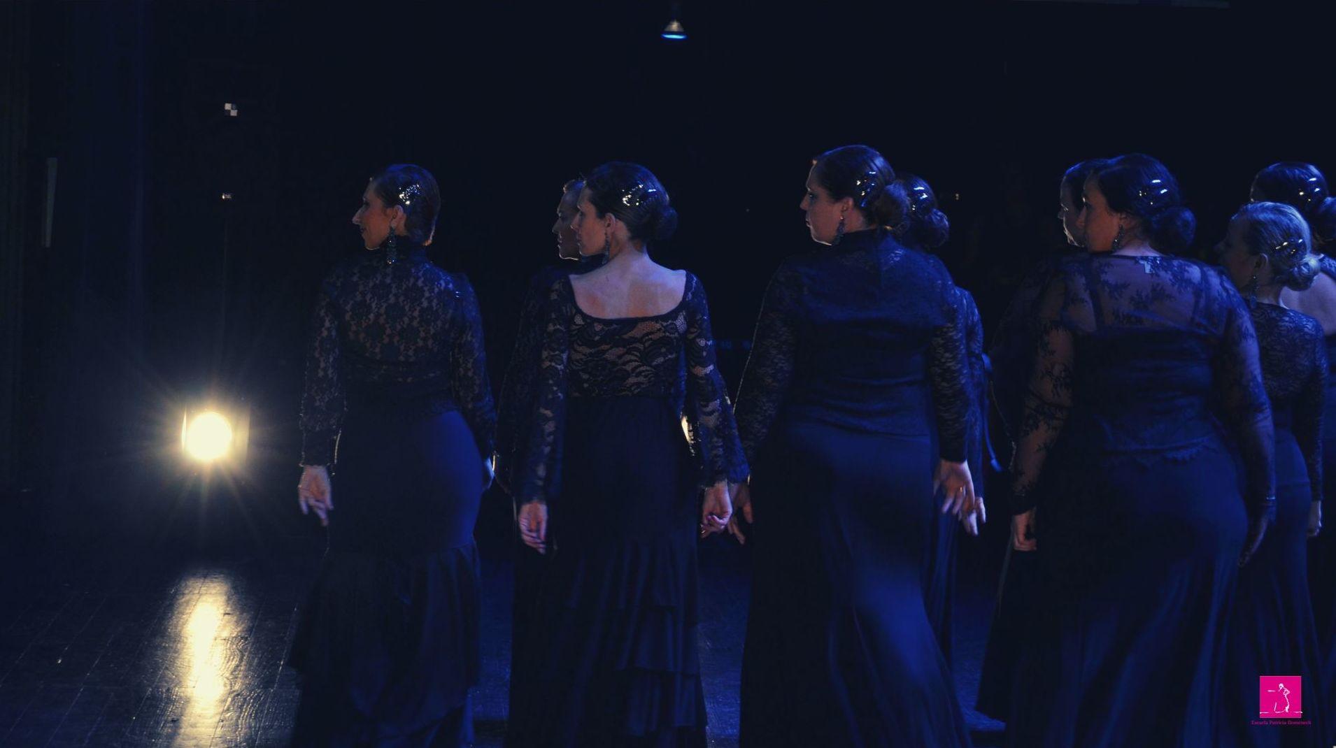 Foto 13 de Academias de danza en Leganés | Escuela de danza Patricia Doménech