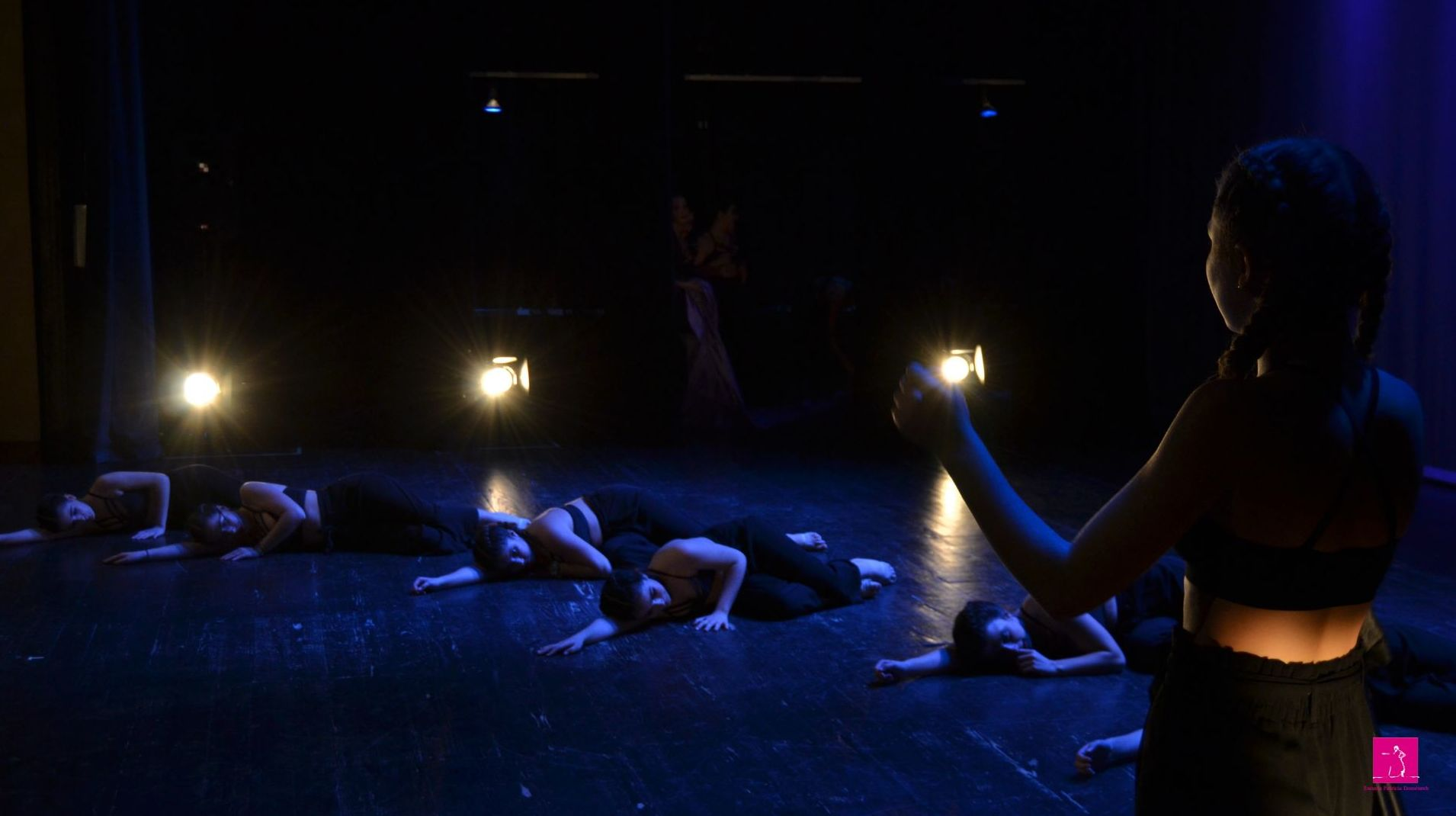 Foto 10 de Academias de danza en Leganés | Escuela de danza Patricia Doménech