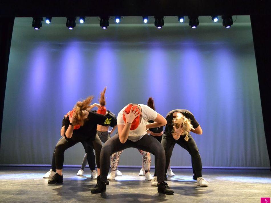 Foto 12 de Academias de danza en Leganés | Escuela de danza Patricia Doménech