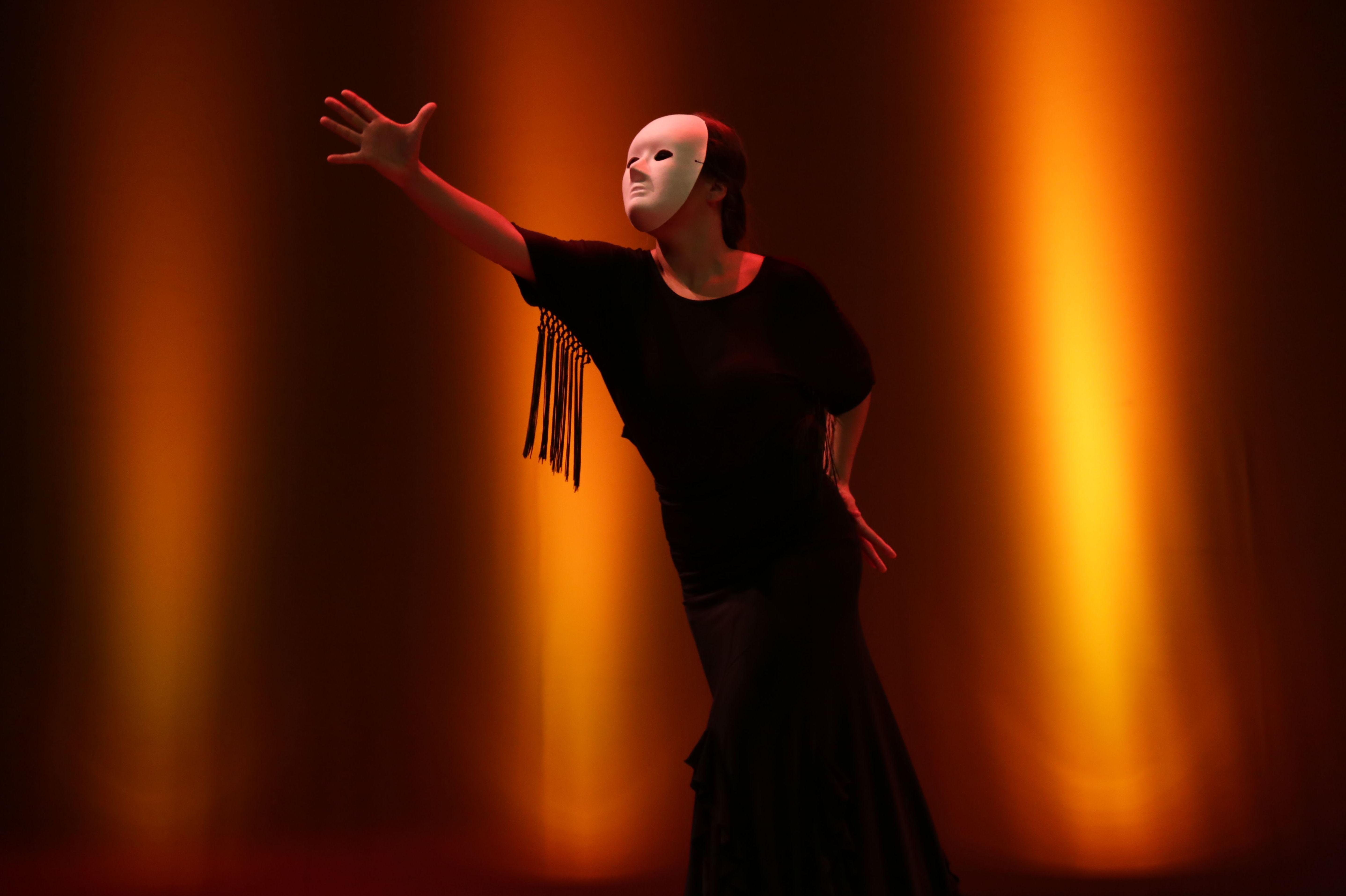 Flamenco y teatro en Leganés