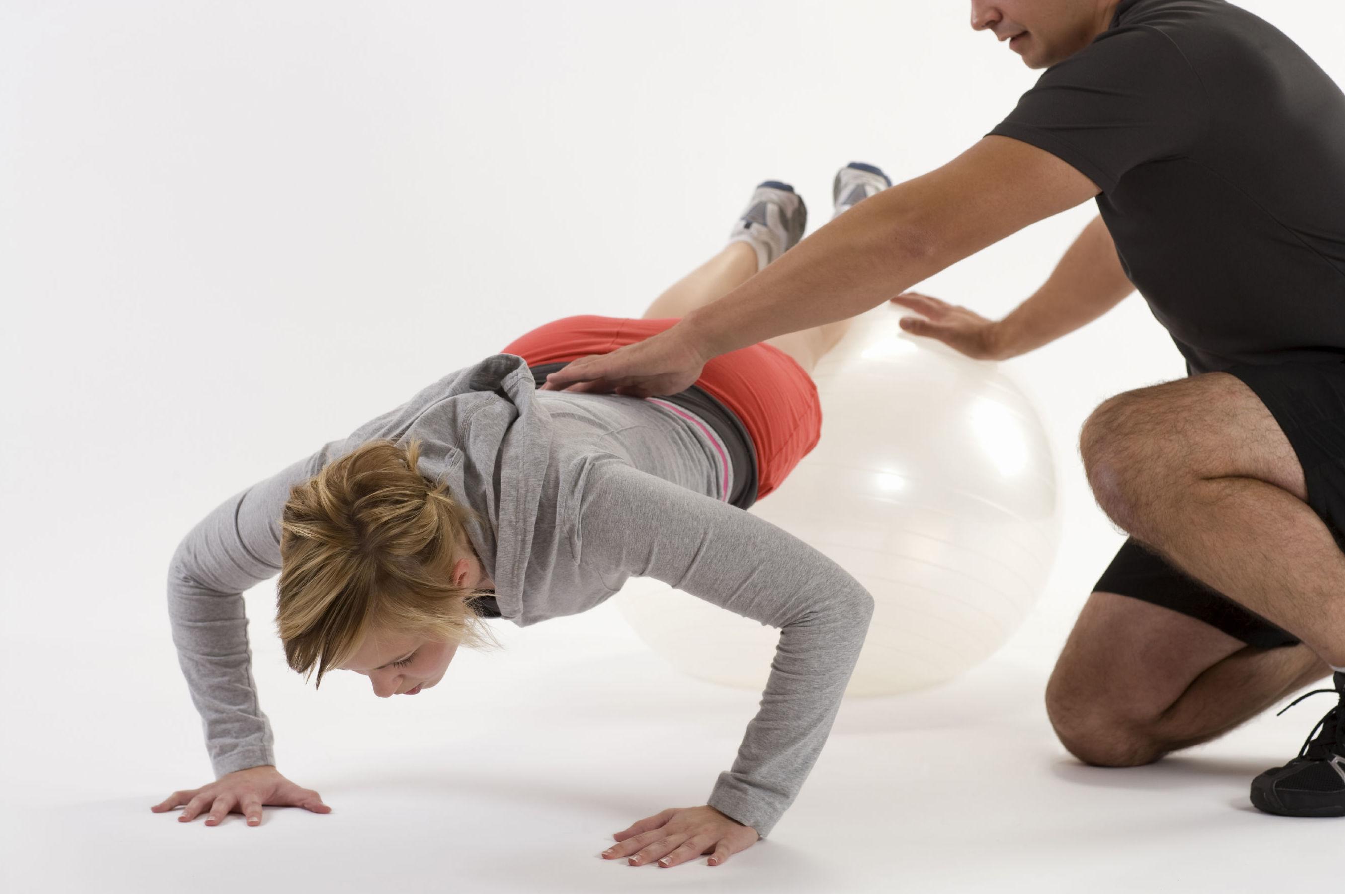 Escuela de danza leganes .Pilates