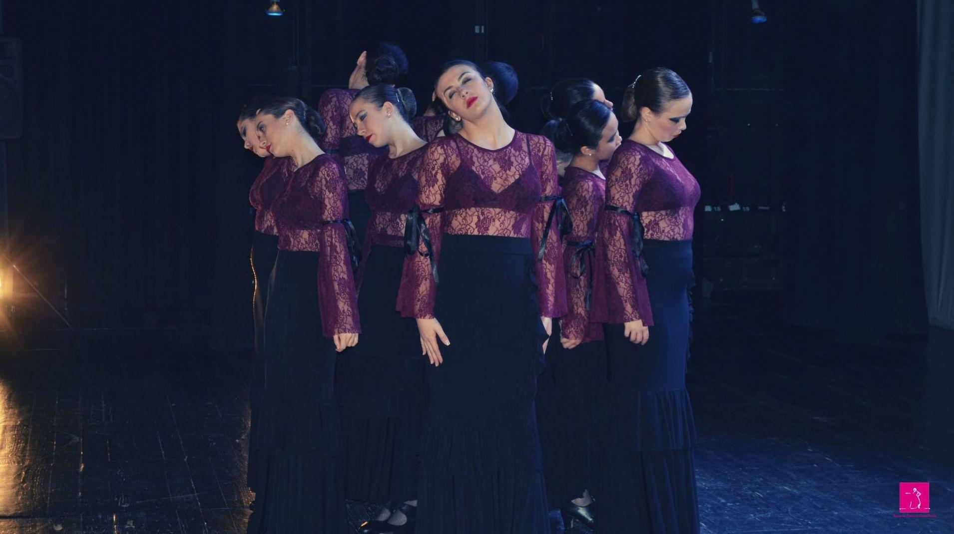 Foto 8 de Academias de danza en Leganés | Escuela de danza Patricia Doménech