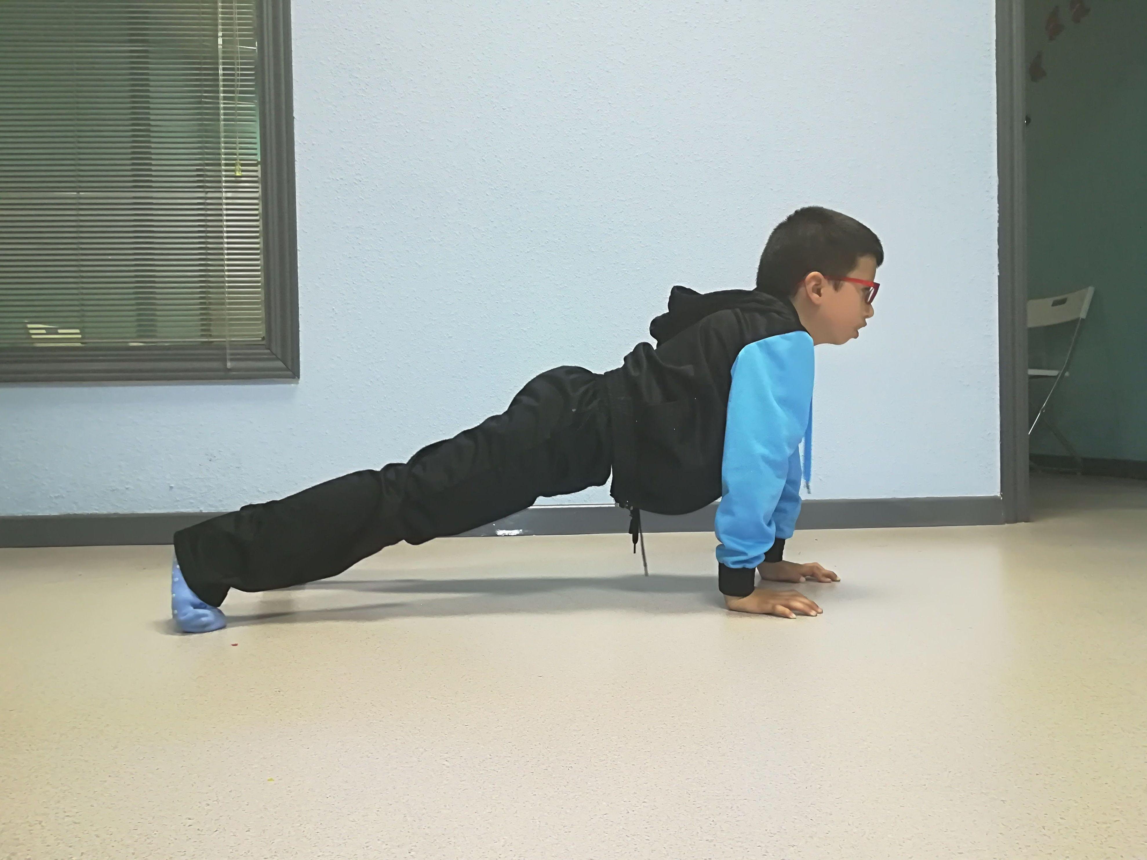Yoga niños. Yoga para stress, TDAH,