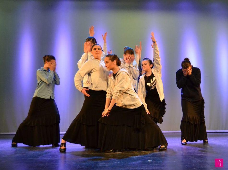 Foto 16 de Academias de danza en Leganés   Escuela de danza Patricia Doménech