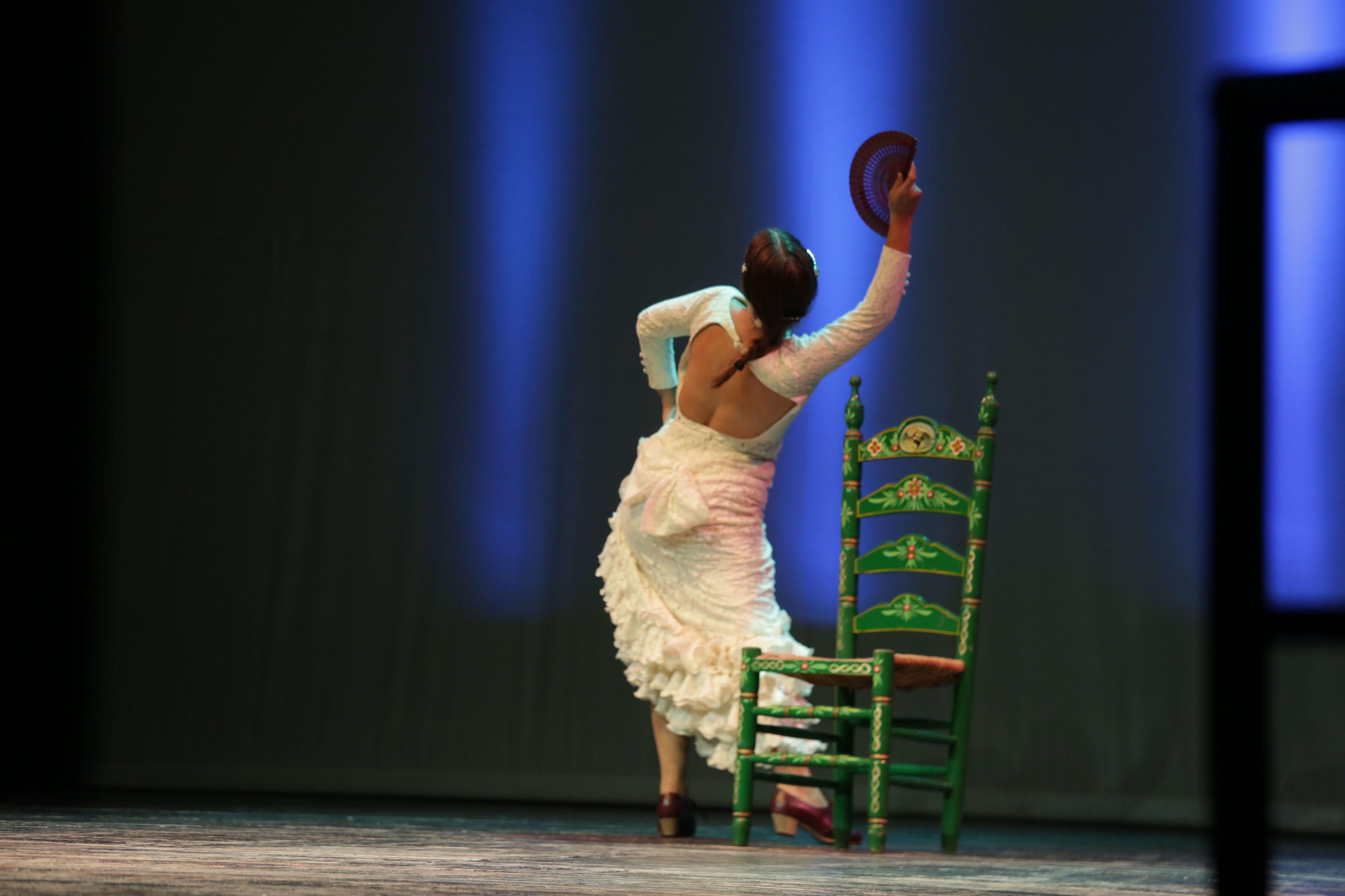 Flamenco en leganés