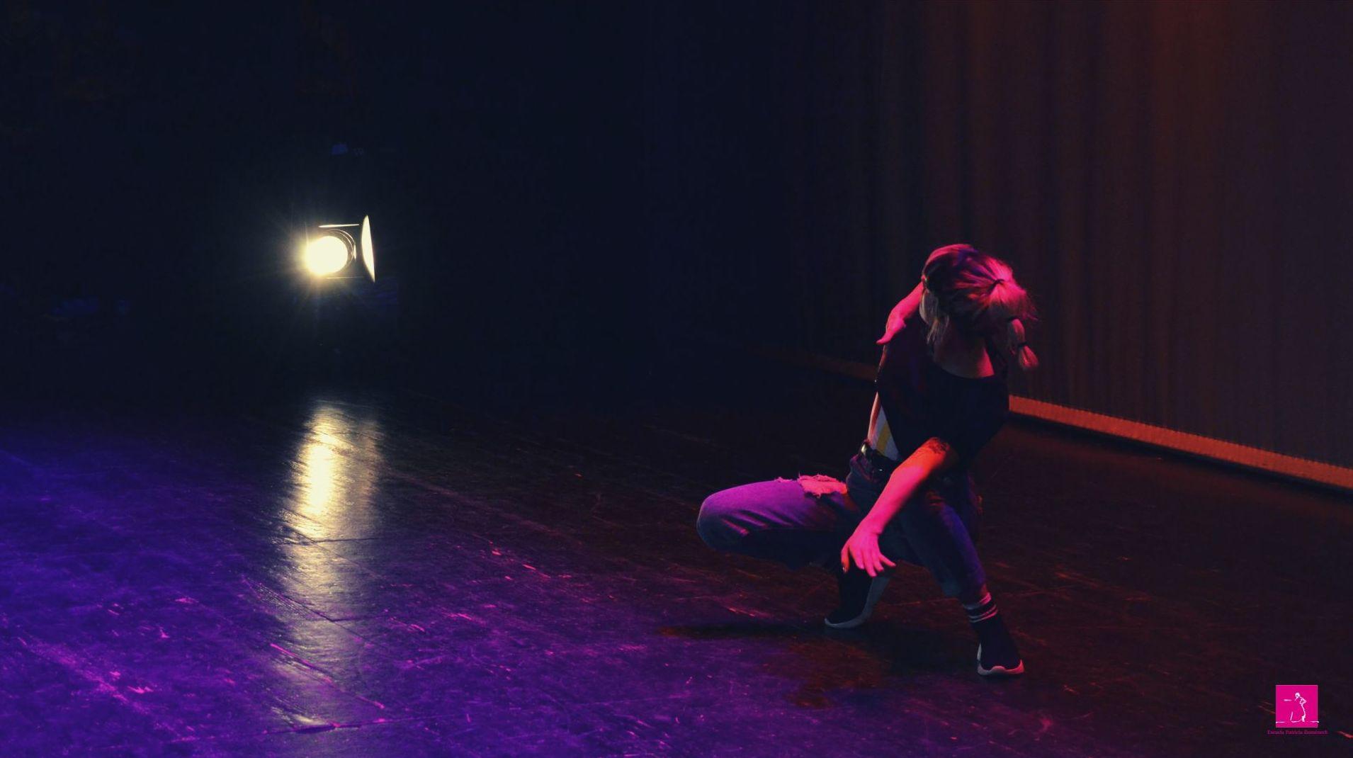 Foto 19 de Academias de danza en Leganés   Escuela de danza Patricia Doménech