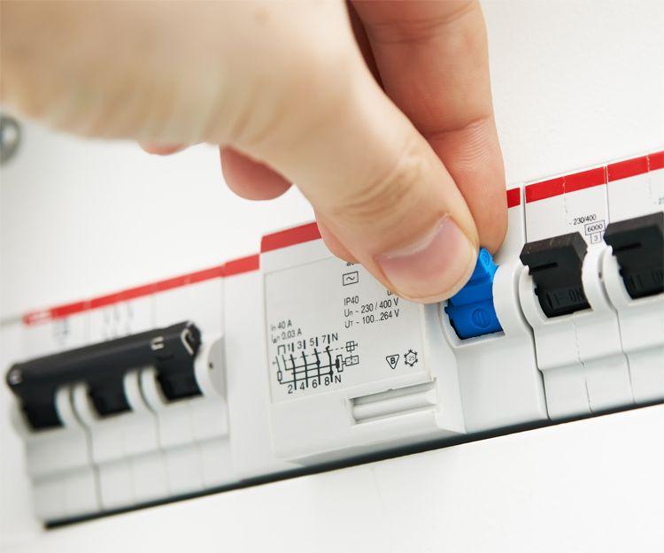 Reparaciones eléctricas para particulares