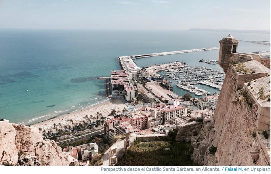 Castillo de Santa Barbara en Alicante.png
