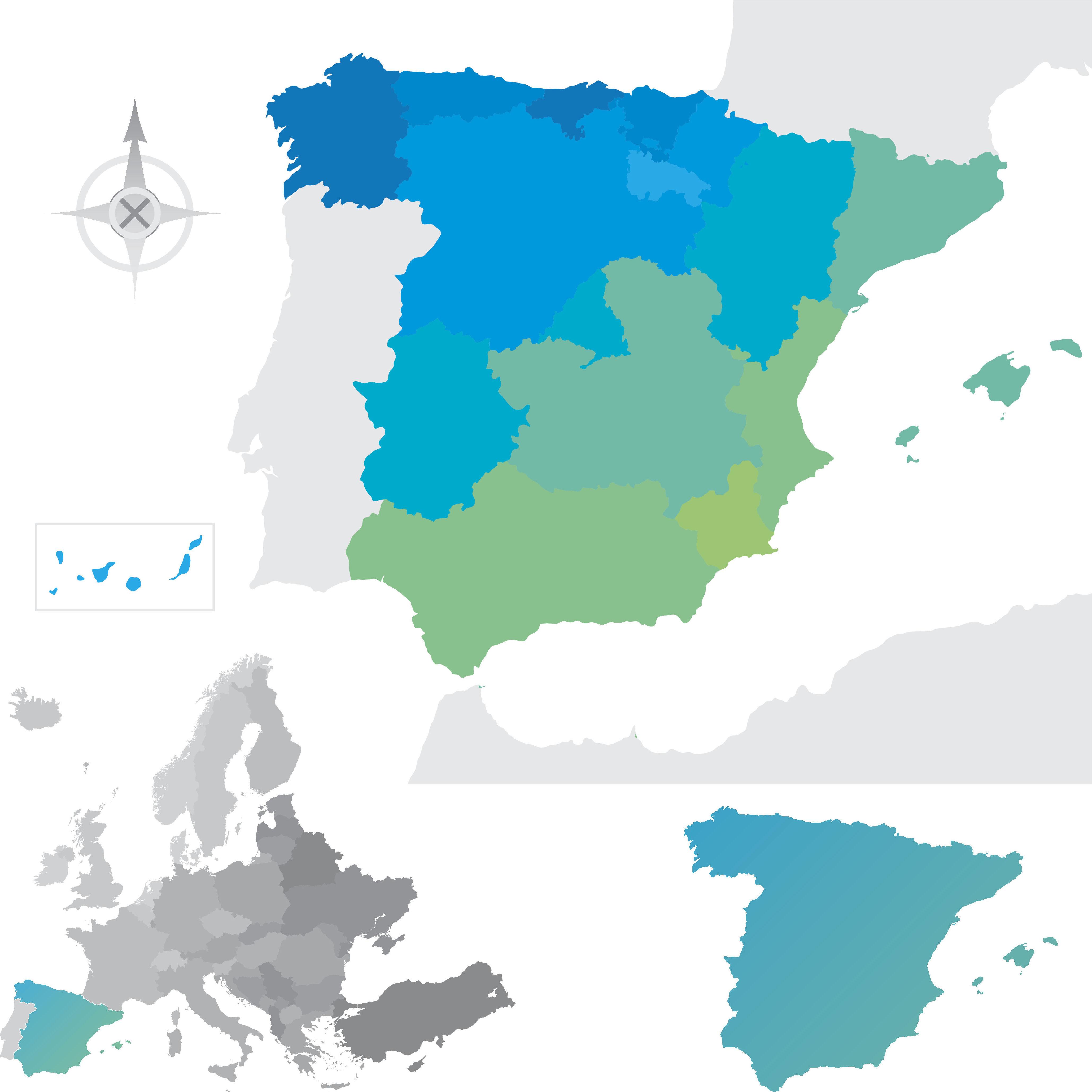 Mapas misiológicos I