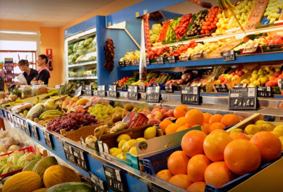Fruta y verdura ecológicas en Menorca