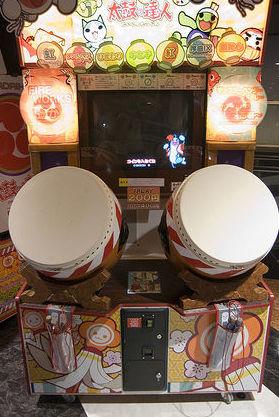 Instalación de máquinas recreativas Cuenca