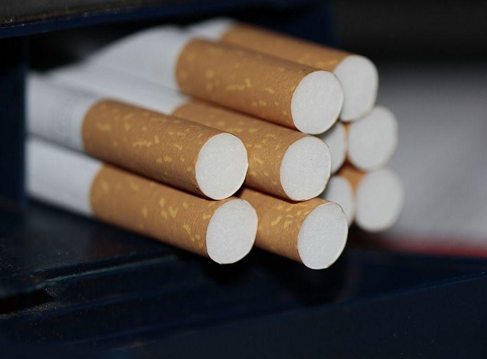 Máquinas de tabaco: Productos y servicios de Recreativos Villar