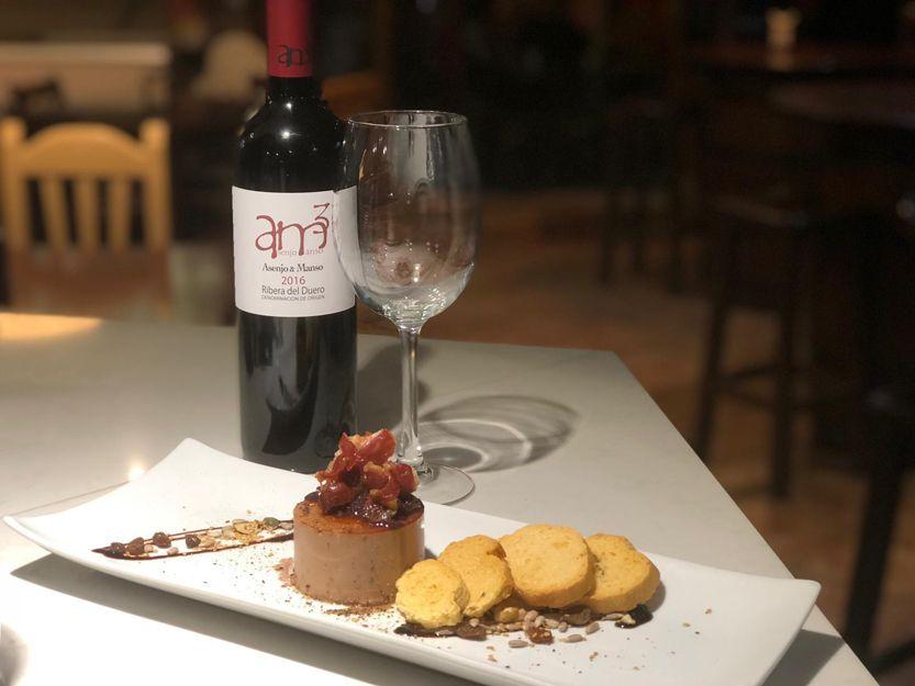 Restaurante de cocina canaria en Tenerife Norte