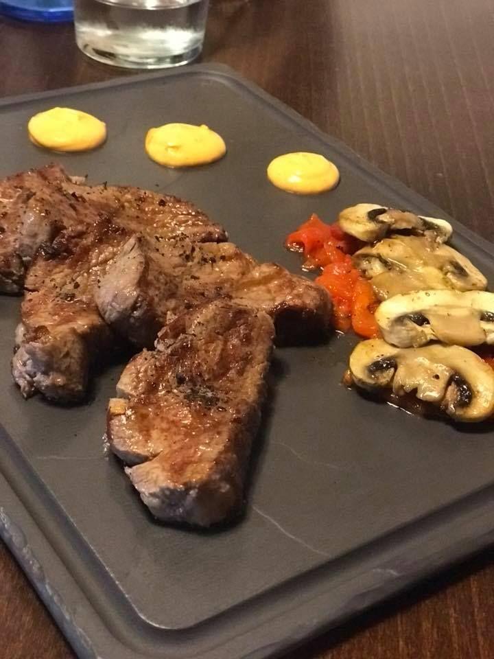 Carnes: Nuestra carta de Restaurante Bodegón Tapias