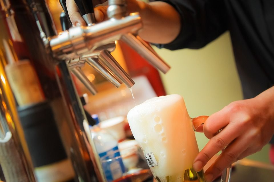 Cerveza: Nuestra carta de Restaurante Bodegón Tapias