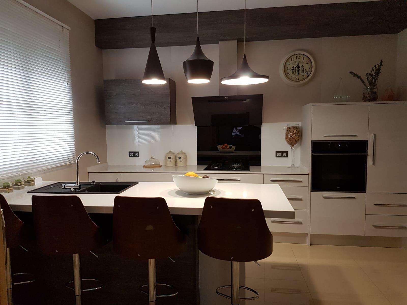 Foto 2 de Muebles de cocina en Media Legua | Muebles de Cocina Luis