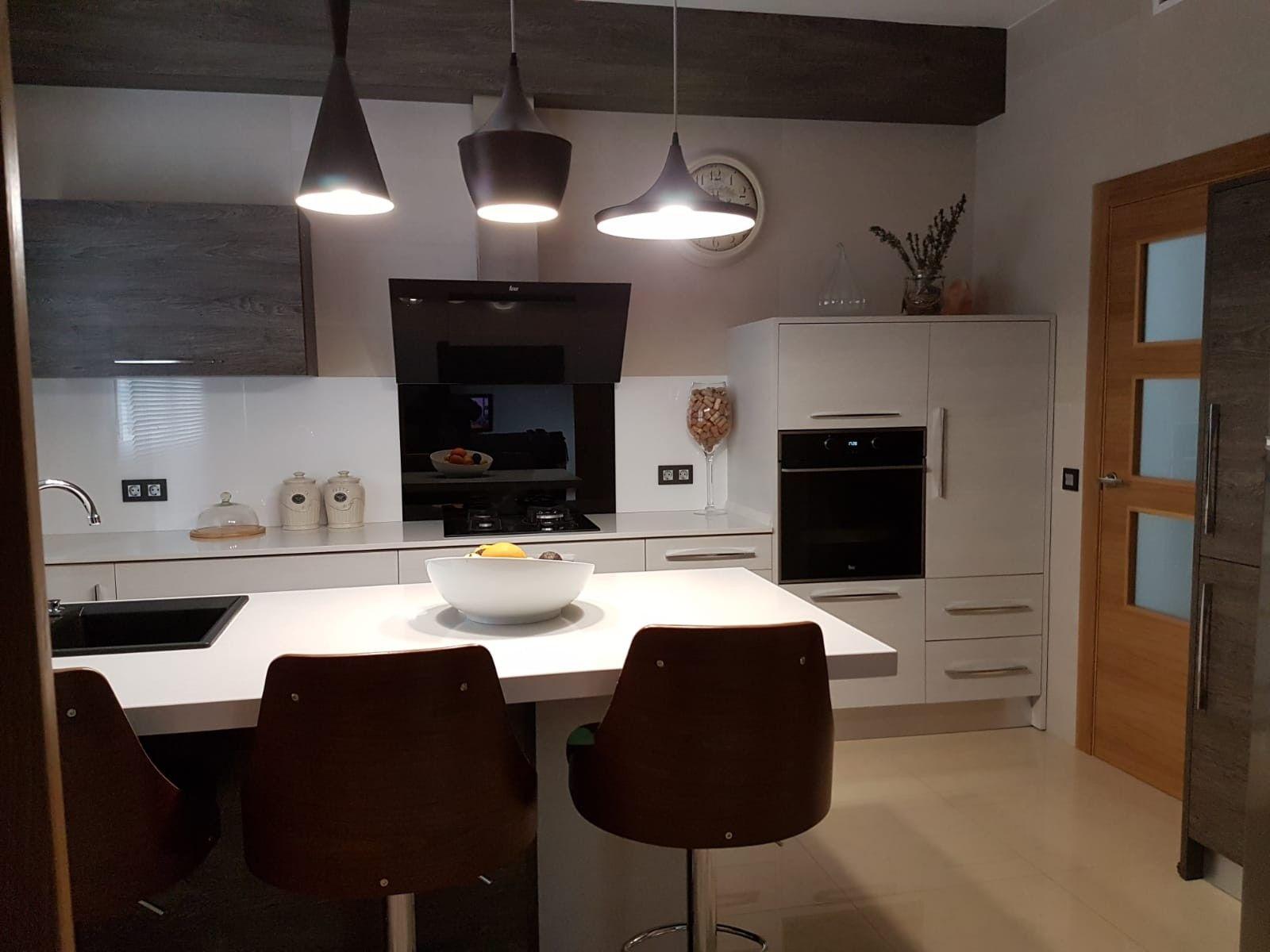 Fabricación de muebles de cocina en Murcia