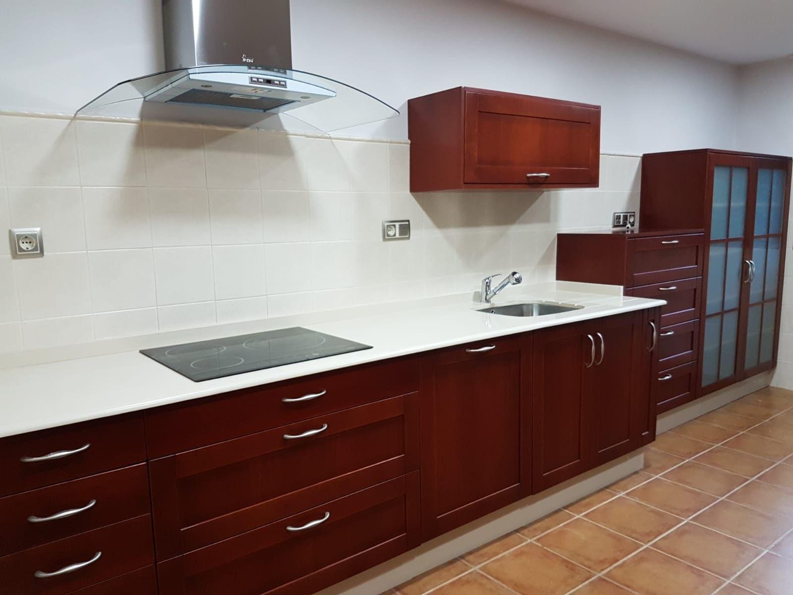 Muebles de cocina: Servicios de Muebles de Cocina Luis